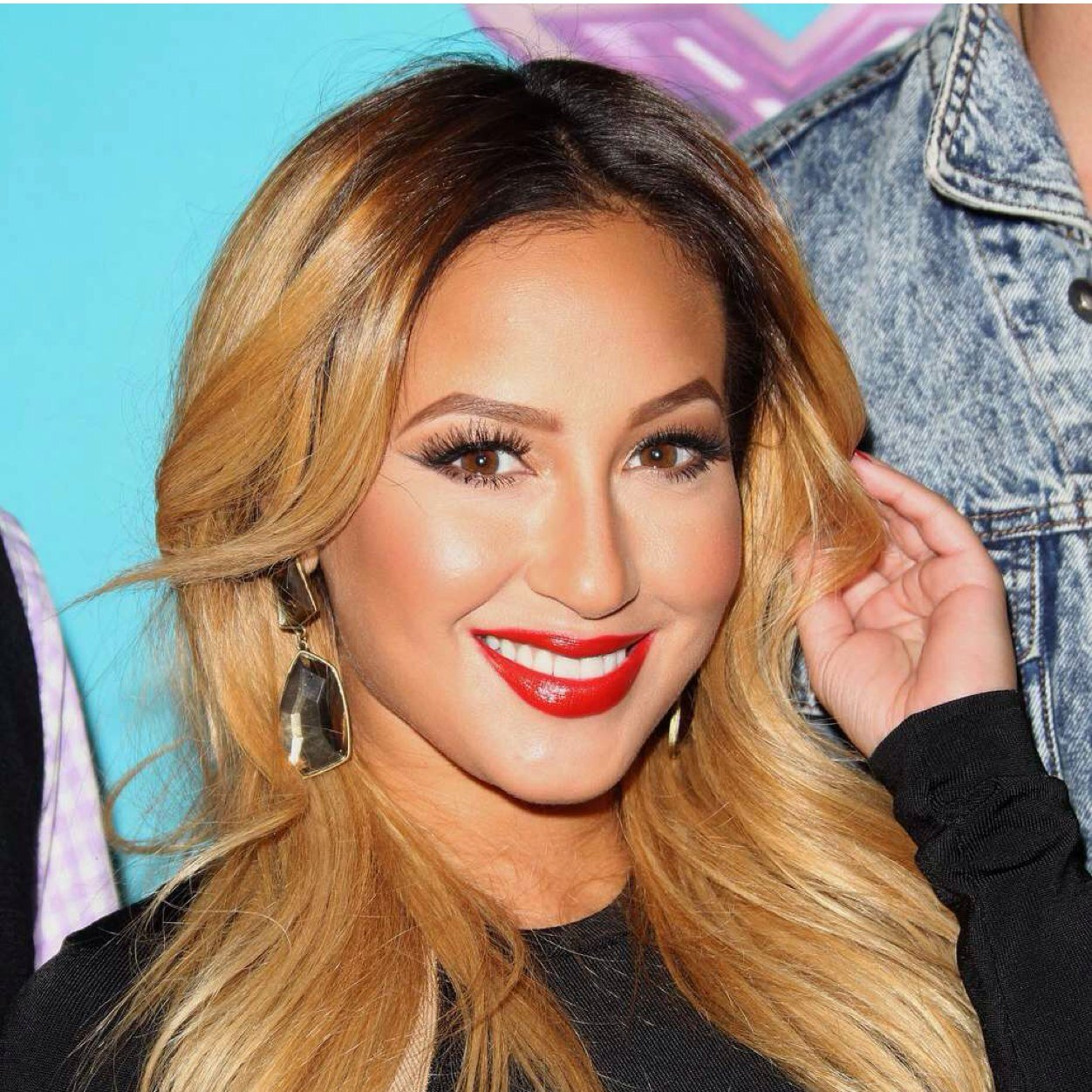Twitter Adrienne Bailon nude (31 foto and video), Tits, Hot, Feet, cameltoe 2019