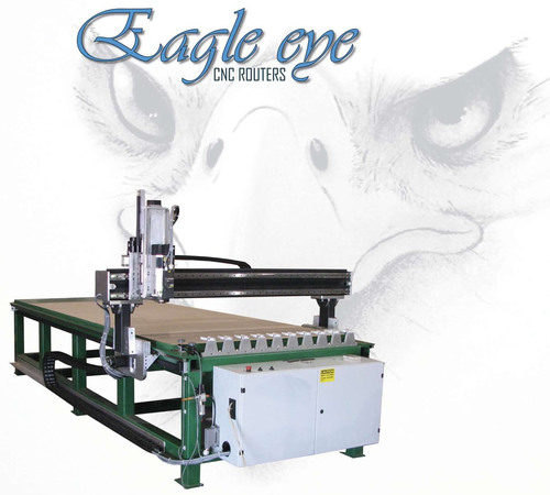 Eagle Eye CNC Router (@eagleeyecnc) | Twitter