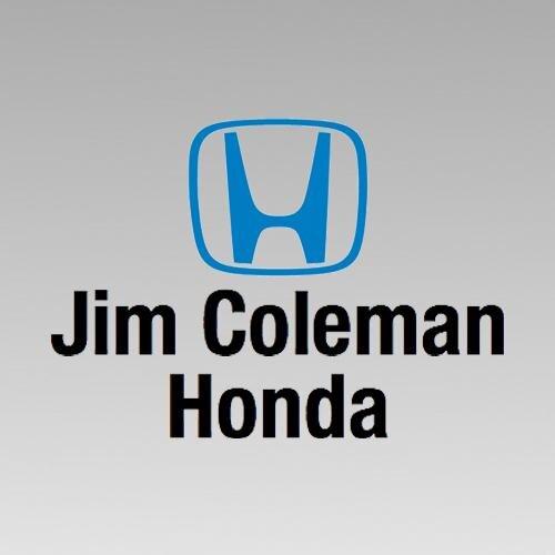 Jim Coleman Honda >> Jim Coleman Honda Jimcolemanhonda Twitter
