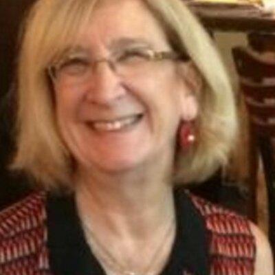 Jeanne Grinstead on Muck Rack