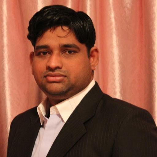 Kamble, Prakash