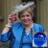 Sue Roberts MBE