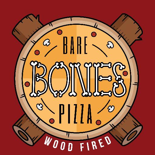 Bare Bones Pizza