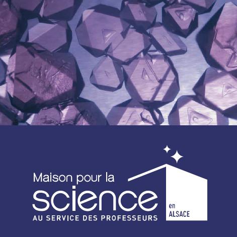 Maison pr la science