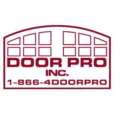 Door Pro Inc Doorproinc Twitter