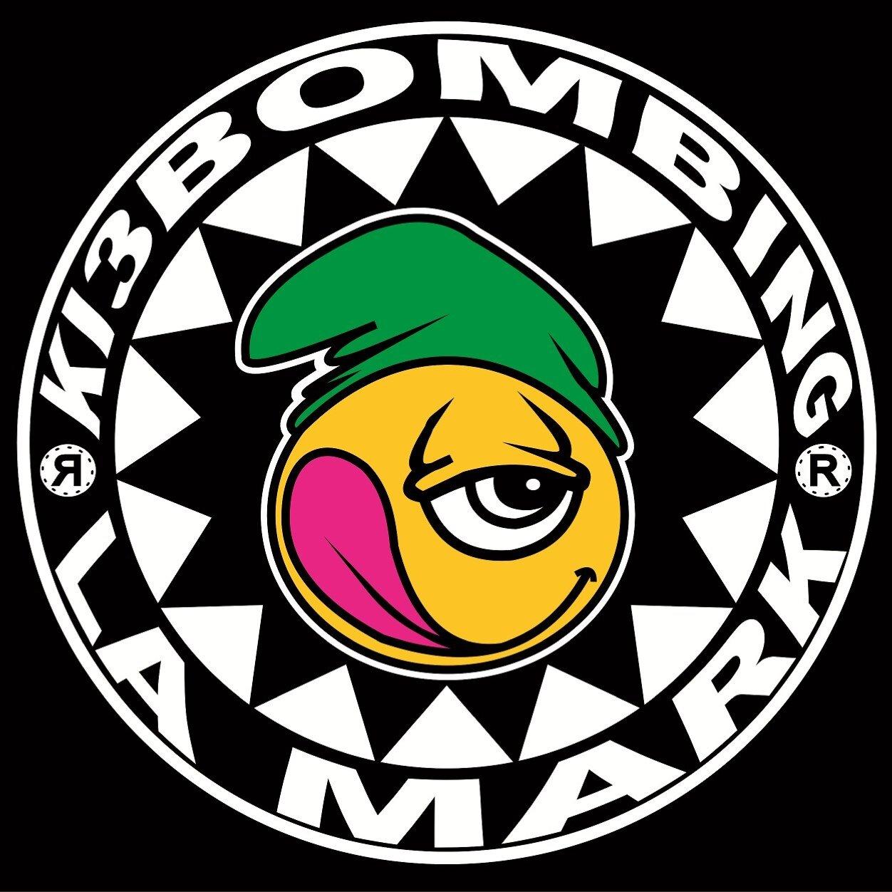 Ki3bombing La Mark ®