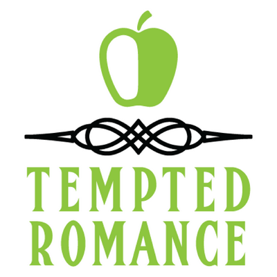 Tempted Romance logo