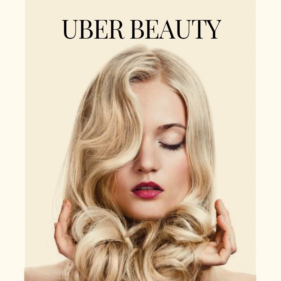 Uber Beauty (@uberbeautyny)