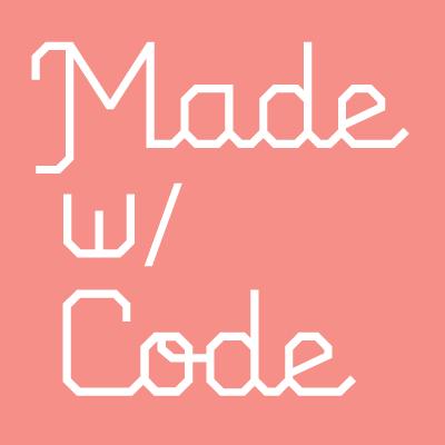 MadeWithCode (@madewithcode )