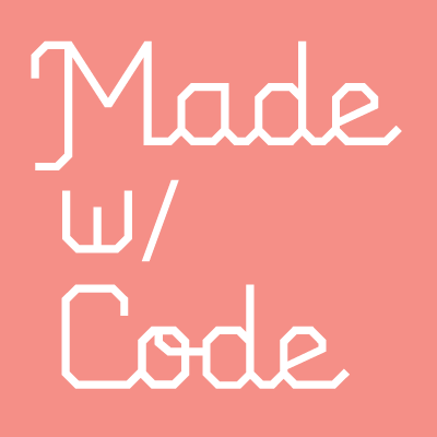 MadeWithCode (@madewithcode) Twitter profile photo