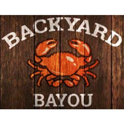 Backyard Bayou backyard bayou (@backyardbayouca) | twitter