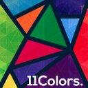 11 Colors (@11Colors) Twitter