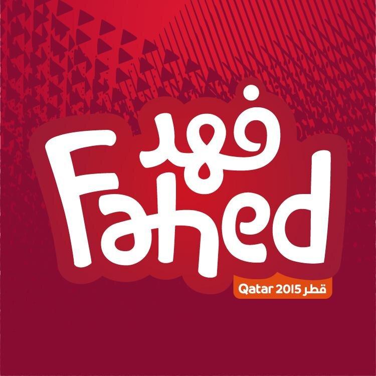 @FahedQatar2015