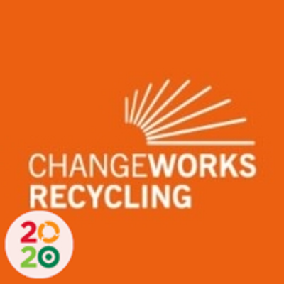 Changeworks Recycling image