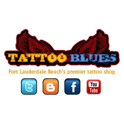 65abd24187a88 Tattoo Blues on Twitter: