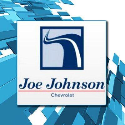 joe johnson chevy joejohnsonchevy twitter. Black Bedroom Furniture Sets. Home Design Ideas