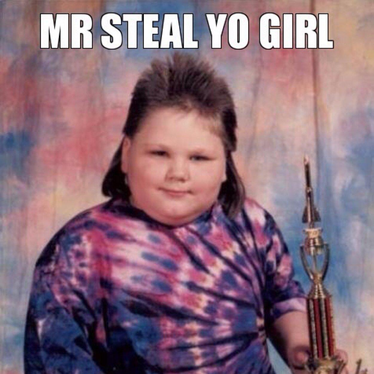 Take Yo Girl