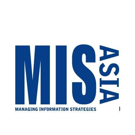 MIS Asia (@MISAsia) | Twitter