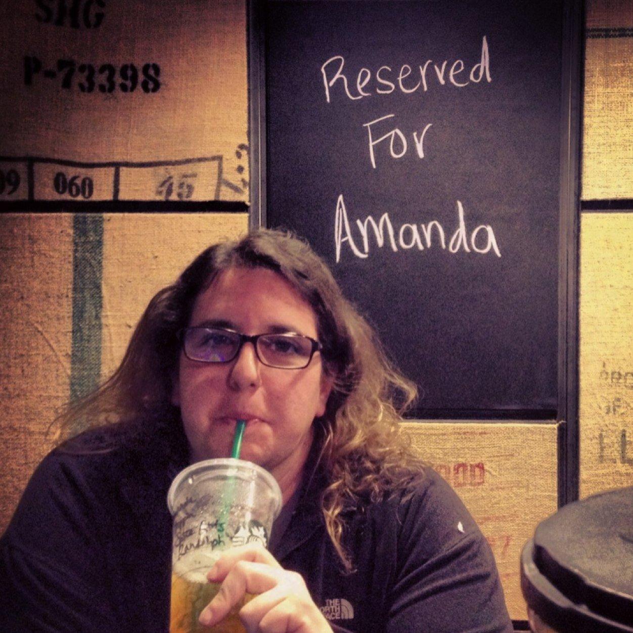 picture Amanda Randolph