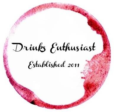 Drinks Enthusiast Social Profile