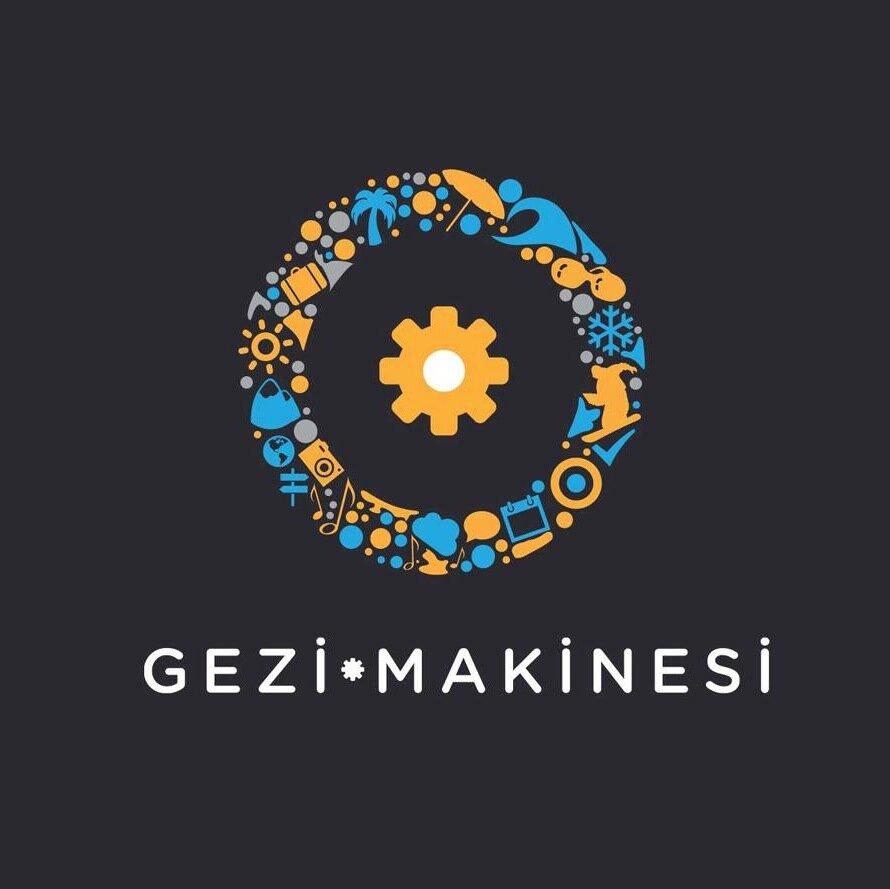 @GeziMakinesicom