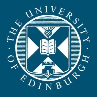 School of Social & Political Science Edinburgh
