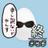 TamagoKake_sock