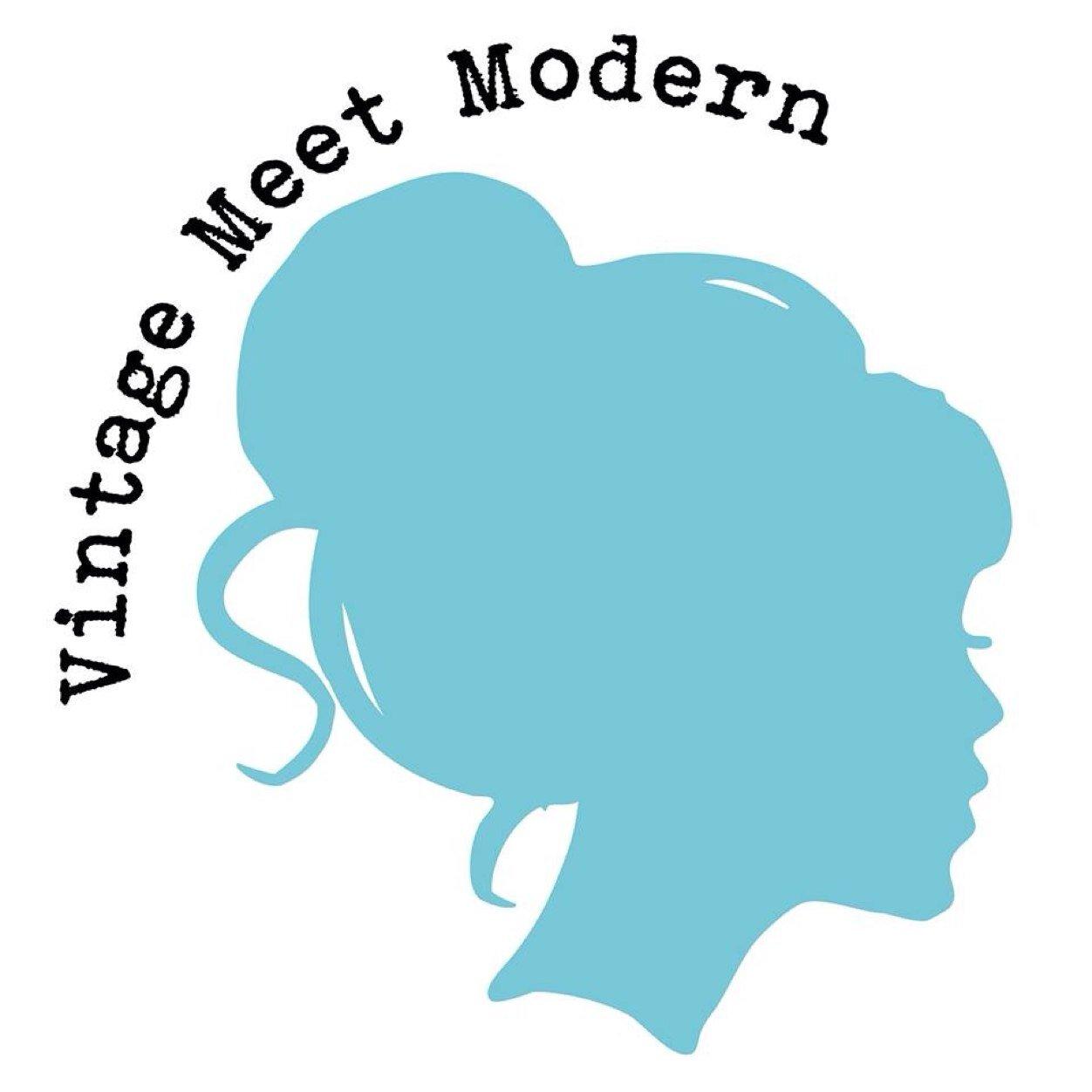 Vintage Meet Modern