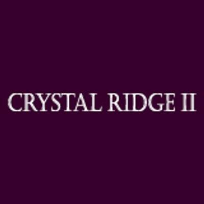 Crystal ridge homes crystalridgeii twitter for Crystal ridge homes