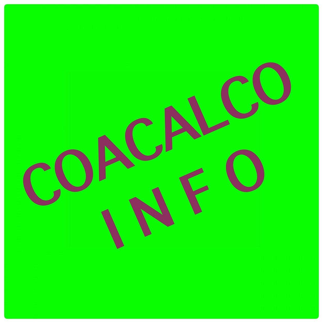 Coacalco Informa...
