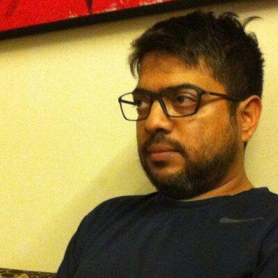 Nilanjan Chowdhury on Muck Rack