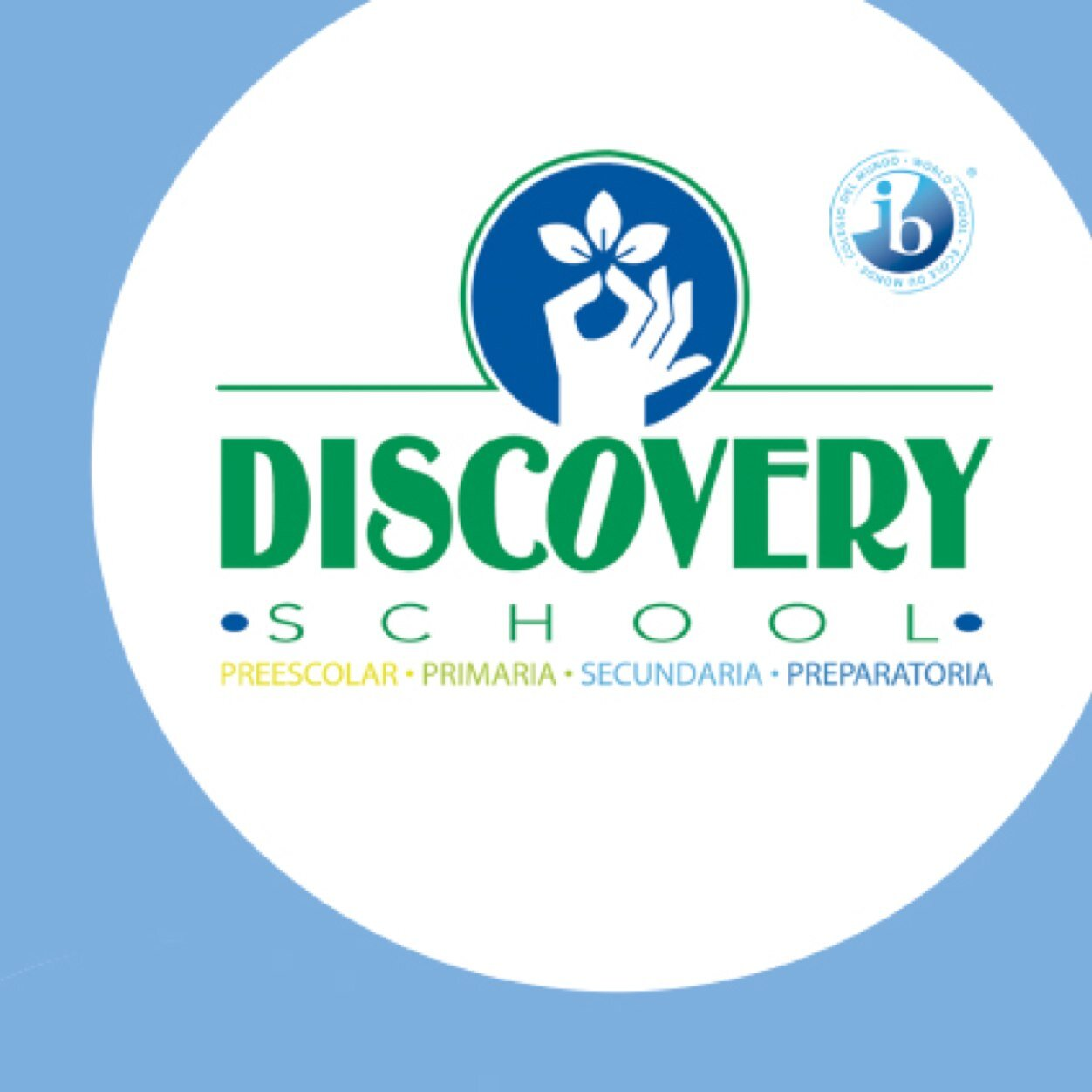 Discovery School (@Disc0very)