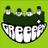 GReeeeNファンbot