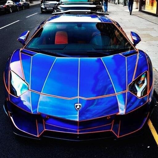 Exotic Cars (@Exotic