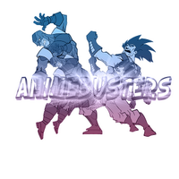 AnimeBusters