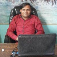 Hr. Divyesh Sanghani