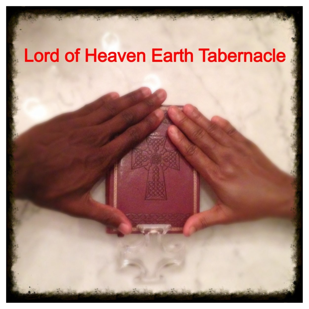 Lord of Heaven Earth