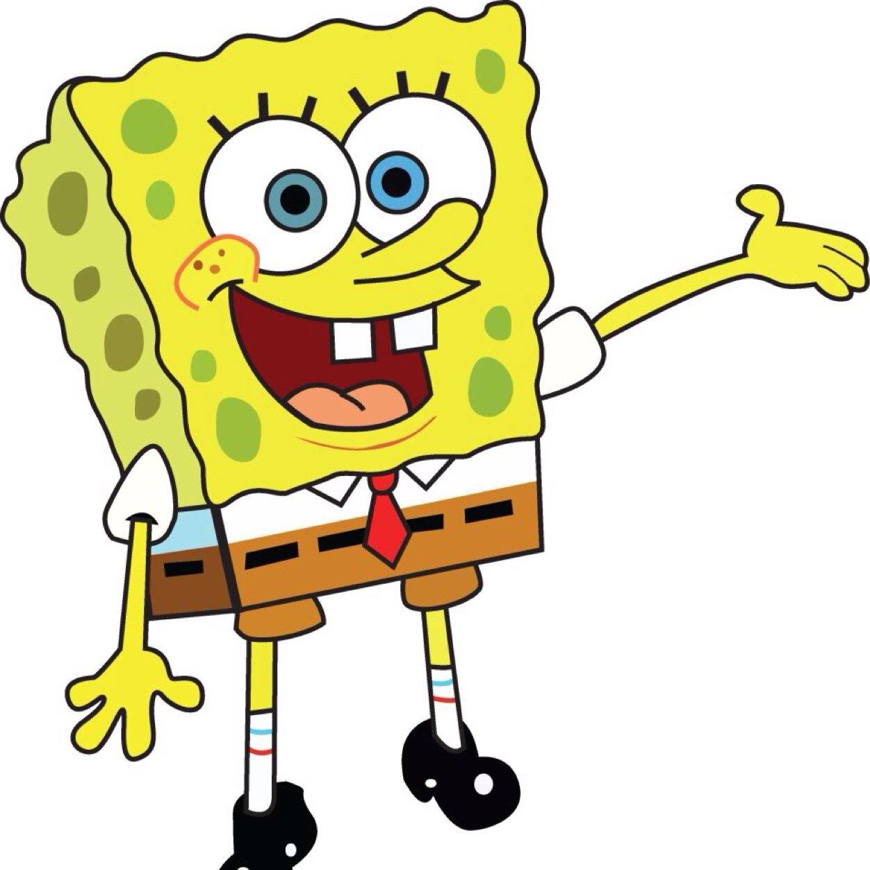 Spongebob nudepics Nude Photos 41