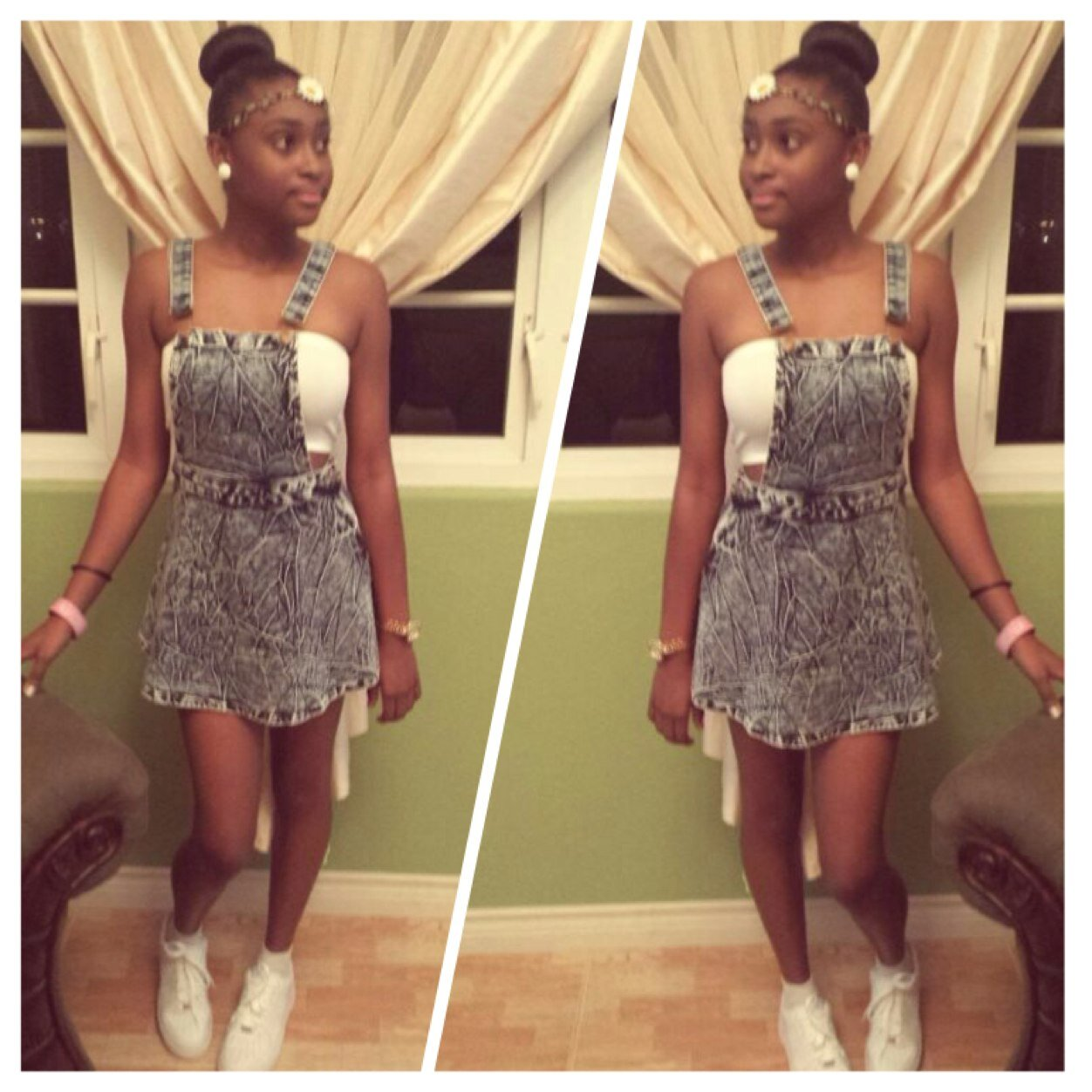 Tia Layne