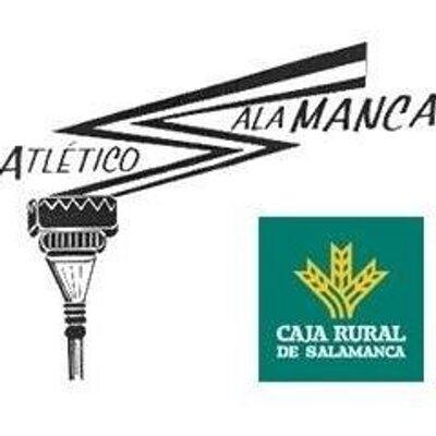 Atl tico salamanca atlet salamanca twitter for Oficinas caja rural salamanca