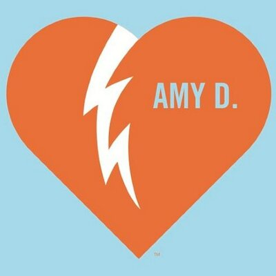Amy D. Foundation | Social Profile