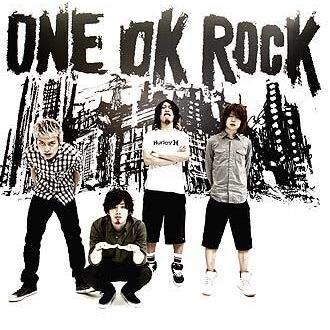 ONE OK ROCKファンbot