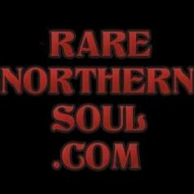 Rare Northern Soul on Twitter: