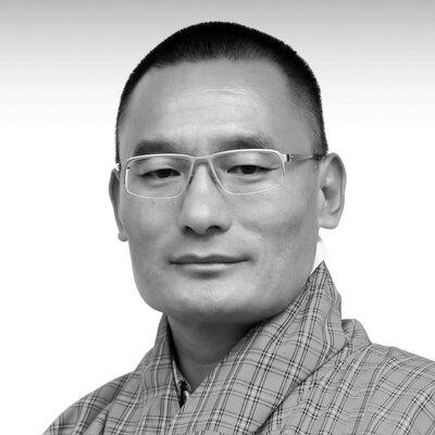 Tshering Tobgay (@tsheringtobgay) Twitter profile photo