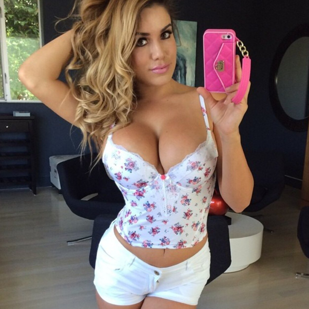 Twitter Chantel Zales nude (66 images), Fappening