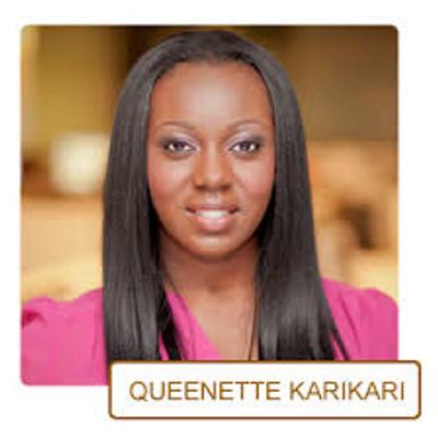 Queenette Karikari on Muck Rack
