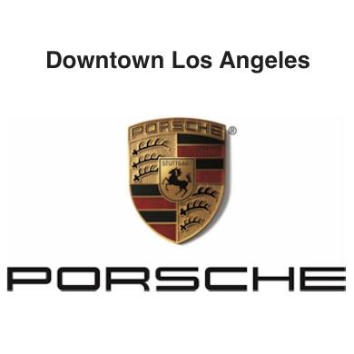 Downtown LA Porsche (@DTLAPorsche) | Twitter