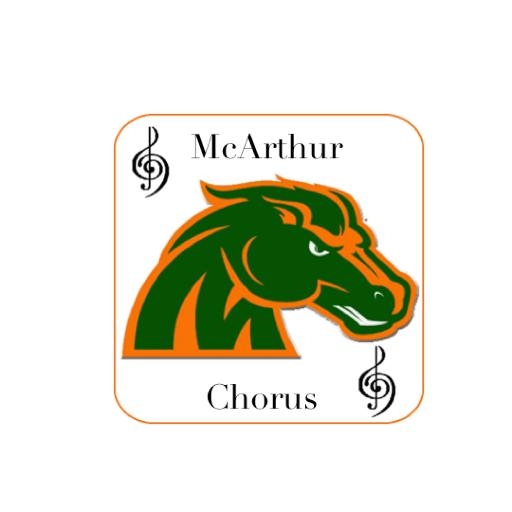 McArthur High Chorus