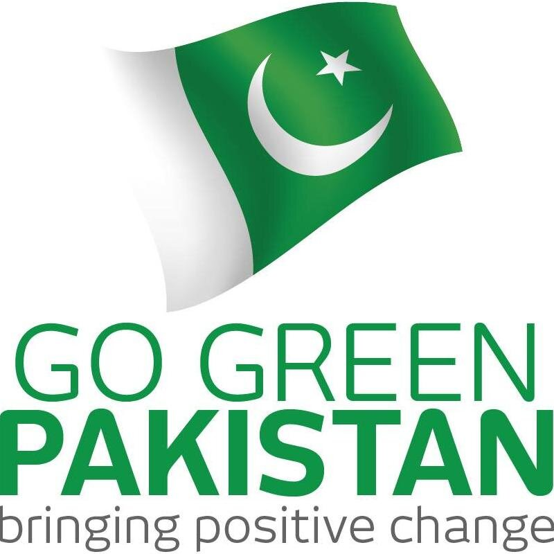 @PakistanGoGreen
