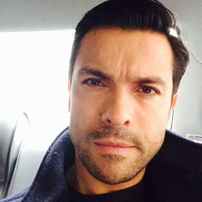 Twitter profile picture for Mark Consuelos